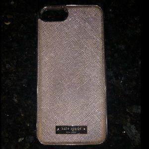 Kay Spade iphone Case